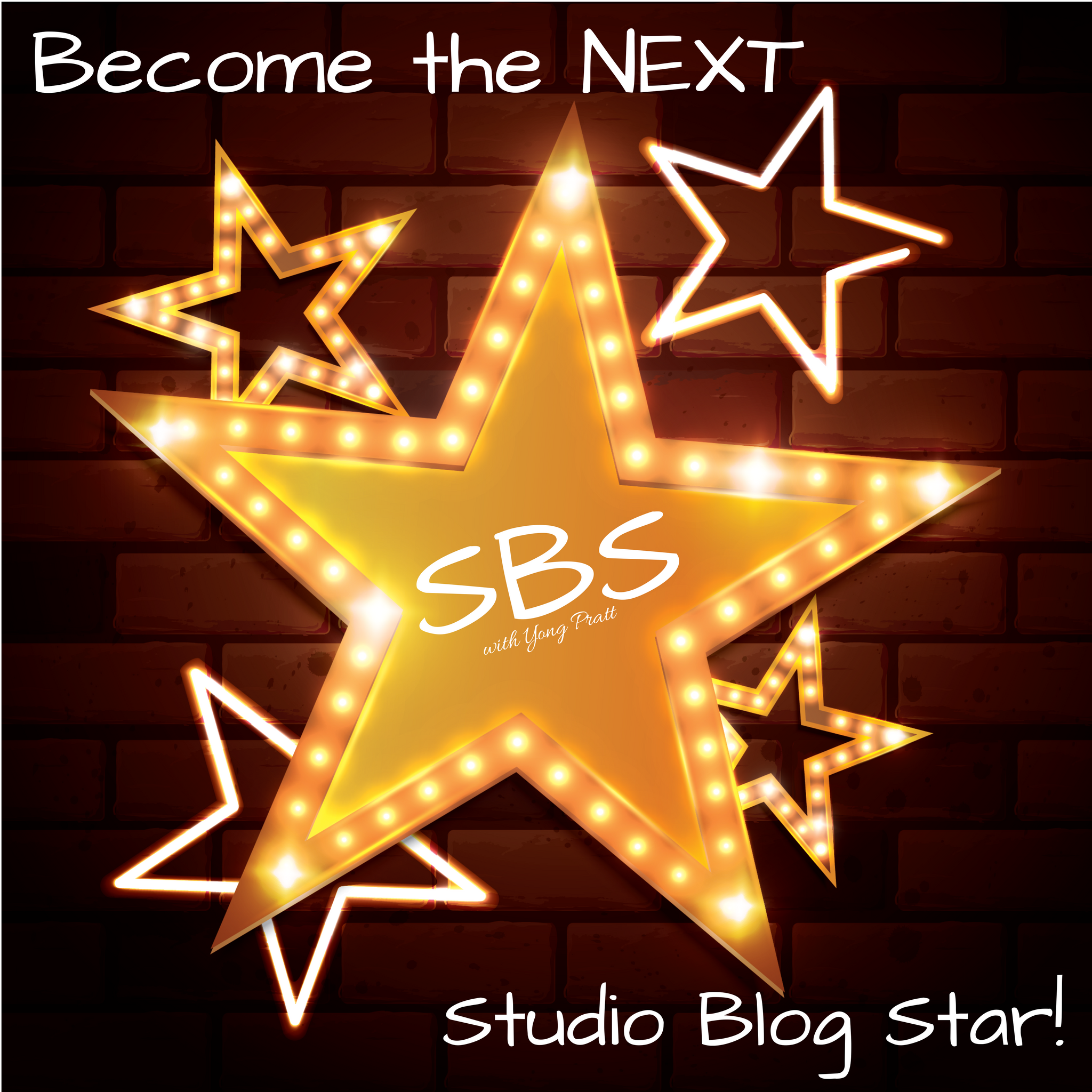 Blogging for Studio Owners with Yong Pratt