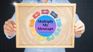 Multiply My Message with Yong Pratt