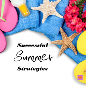 Get 21 Strategies to Craft Your Summer Delivered straight to your inbox