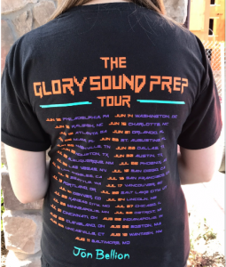 Jon Bellion Glory Sound Prep Tour 2019