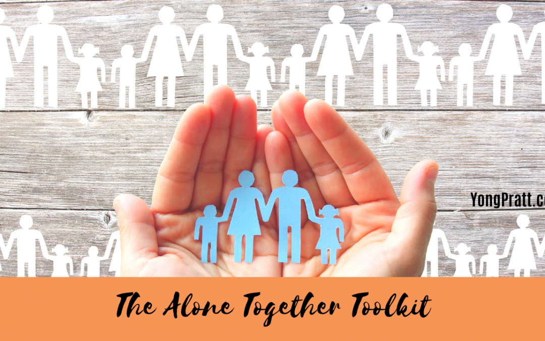 The Alone Together Toolkit