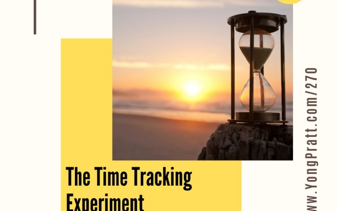The Time Tracking Experiment